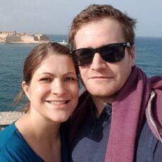 Jan a Tereza Minářovi