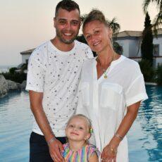 Pavel a Linda